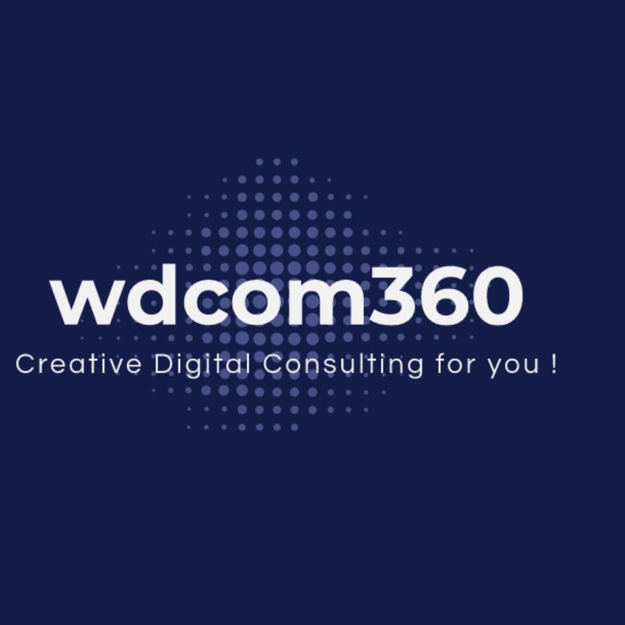 Walter van WDCOM360