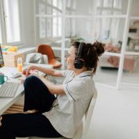 Productief thuis werken? 6 winstgevende tips