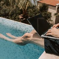 Je webshop runnen tijdens je vakantie: 4 tips